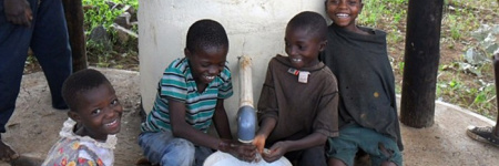 We'll drink to that - How Trant is making a positive difference to Africa families
