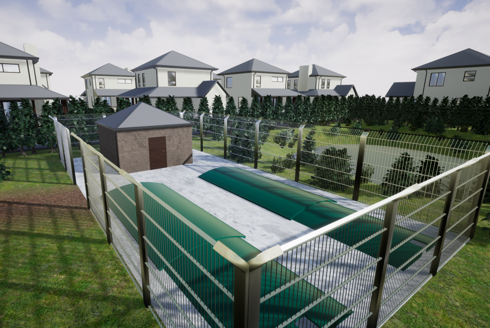 Nitrate Nuetrality Solution For Housing Developments -