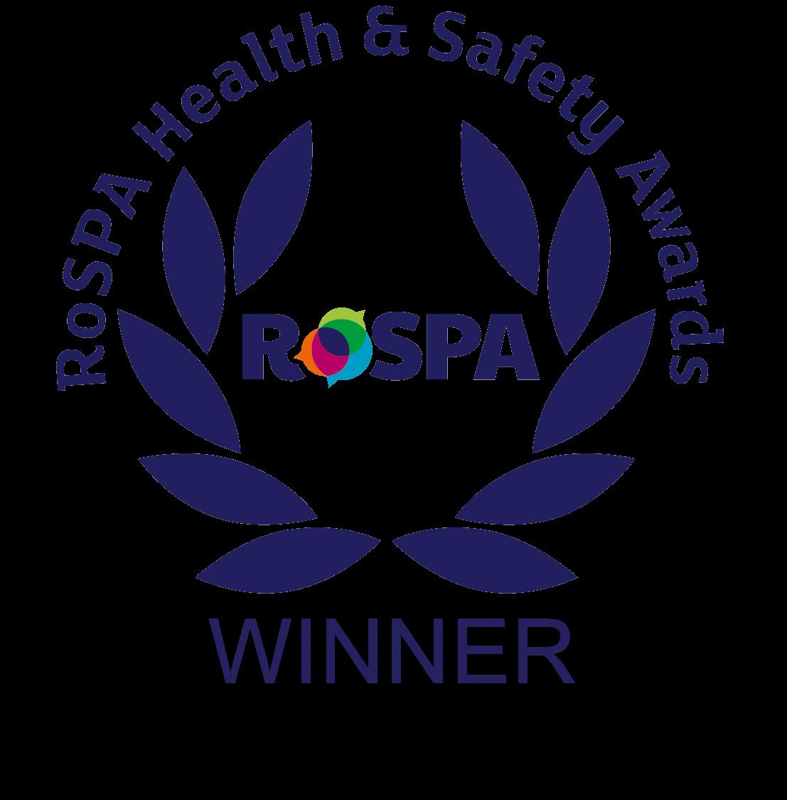 Trant ROSPA Winner