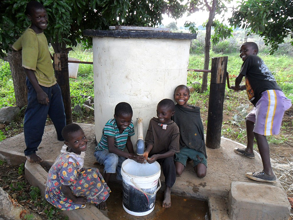 We'll drink to that - How Trant is making a positive difference to African families